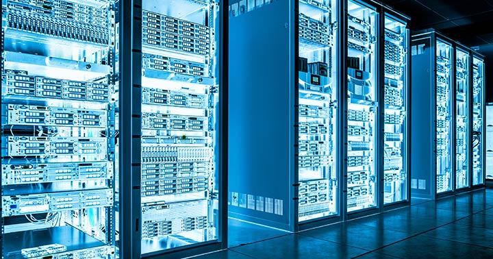Veri Merkezi Çözümleri