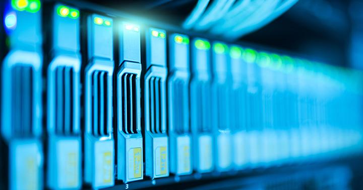 Veri Depolama Çözümleri