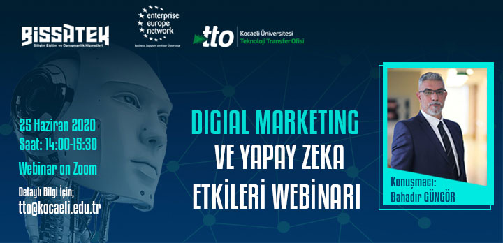Digital Marketing ve Yapay Zeka Etkileri