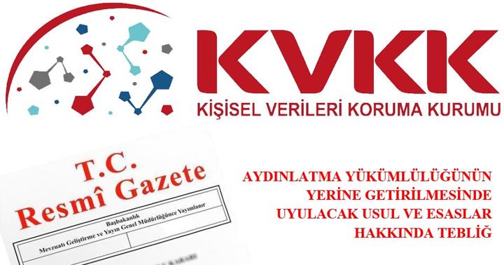 Kişisel Verilerin Güvenliği KVKK