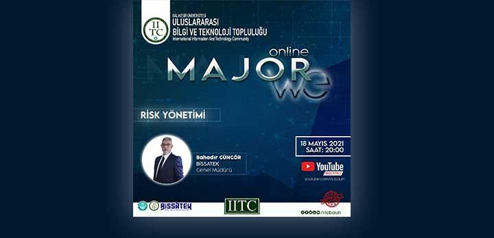 MAJOR Online WE   Risk Yönetimi