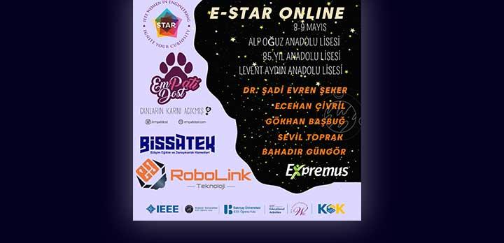 Girişimcilik Atölyesi  E-STAR
